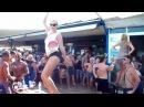Beach bar Bora Bora Ibiza Pre PARTY !