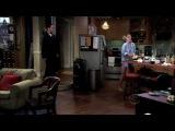 Penny & Sheldon ~ Sweet Caroline {Glee Version}
