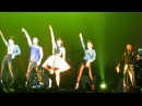Scissor Sisters — Year of Living Dangerously + Let's Have a Kiki + Skin This Cat (Moscow, 14092012)