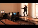 The Harlem Shake(Narhoz Computer Classrom Chita Edition)