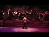 Tango Nuevo Cabaret - Tamara Bisceglia & Federico Paleo, Oblivion