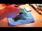 Как разобрать DELL INSPIRON N5110 (How to disassemble a DELL INSPIRON N5110)