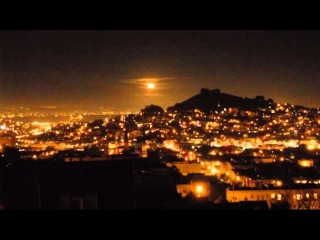 Atmospheric Energy - Inspired(October 2011)