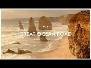 Great Ocean Road- Road Trip