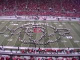 The Ohio State University Marching Band - TBDBITL Halftime 10-6-12 Video games Nebraska