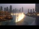 В честь Уитни Хьюстон поющие фонтаны в Дубае исполняли самый известный ее хит