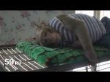 Новости Перми: обезьяна в квартире