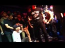 Monster Woo Fam KRUMP freestyle at Krump Session Vol. 13