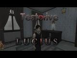 TestDrive: Lucius