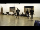 Kevin Michael / Weekend jumpoff / Class footage Choreography Miha Matevzic