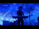 M83 live @ Melt! 2012 [HD] We Own The Sky, Midnight City Couleurs