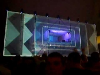 Above & Beyond играют Air For Life @ Godskitchen Urban Wave, Минск (2009)