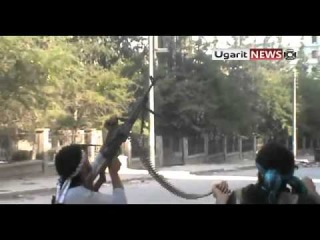 8 8 Aleppo أوغاريت حلب , لواء التوحيد , نهفات رائعة ال&#1