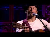 Jason Mraz feat. Colbie Caillat - LUCKY 2012 Live