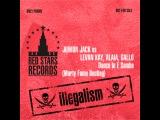 Junior Jack vs Levan Kay, Alaia, Gallo - Dance In E Samba (Marty Fame Bootleg)