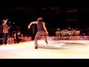 Street Star 2013 Final Locking (Juste Debout Stockholm) RazzleDazzle Arvidos vs. Hakim Kota