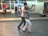 Natalie Karnaukh & Oleg Sokolov - LA advanced 30.04.12