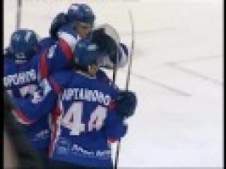 Обзор матча Лада - Казцинк-Торпедо 4-1