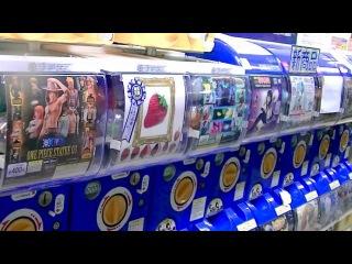 Animate Shinjuku アニメイト新宿店