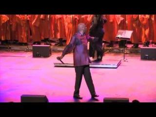 Donnie McClurkin - Jamaican Style - Gospel Festival de Paris 2010