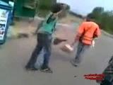 Zorla Kaşınan Çocuk - Olum Bak Git [Yeni Efsane Video] 2012
