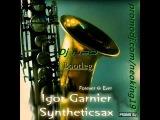 Igor Garnier feat Syntheticsax Forever &amp Ever Dj Neo bootleg