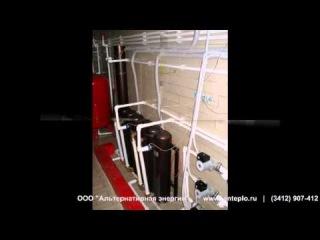 Подробно о вихревом индукционном нагревателе