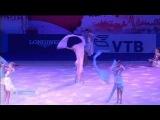 Nutcracker Gala Moscow World Championships 2010