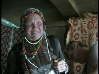 МОРКО СУАН_Моркинская свадьба