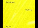 Gavin Bryars - Four Elements