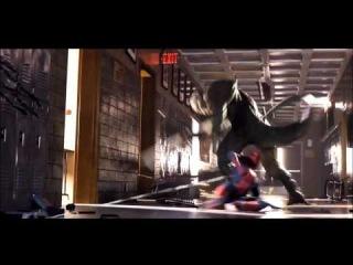 Amazing Spider-Man TV Spot