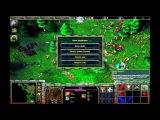 Warcraft 3 Идиоты (Том 1) #1 Гопники в лесу