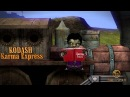 FoS - Guild Wars 2 Movie: The Karma Express