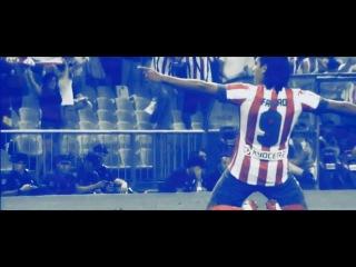 Radamel Falcao ► I Like It Loud | 2012 HD ◆ byTR