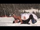 Wesele Ani i Marcina Kotelnica snowboard