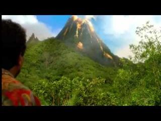 Путешествие к центру земли 2: Таинственный остров - Трейлер