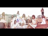 Gays Generation - Time Machine [Parody Girls Generation From Thailand]