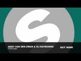 Addy van der Zwan &amp DJ Raymundo - Fortuna (Original Mix)
