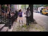 Moose and Camille / Step up 3 / Adam Sevani /  Alyson Stoner