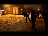 Новый Год в Москве.2013.Не за буду ночной звонок:DDD