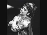 Tamara Milashkina sings Vissi darte (in Russian)