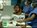 В животе мальчика нашли близнеца-паразита