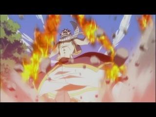 Фейри Тейл / Fairy Tail  - 55 серия (Озвучка от Ancord)