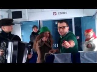 опа хюндай стал (gangnam style) Донецк - Киев