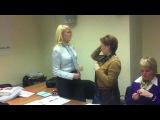Тренинг по стилям от Ирины Ермаковой для экспертов.