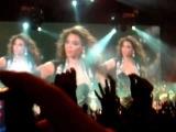 BEYONCE - HALO LIVE PARIS BERCY WORLD TOUR