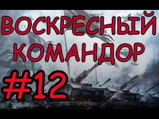 Supreme Commander 2 - Воскресный командор - #12 - Мощный бой