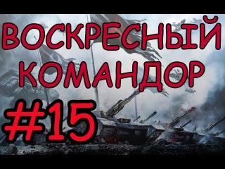 Supreme Commander 2 - Воскресный командор - #15 - 2 зпичных боя