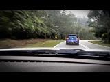 2011 Mazda 3 MPS - Chasing a Golf R Up Ulu Yam