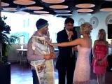 Андрей Кадук Ведущий (тамада) на свадьбу Полтава